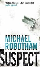 The Suspect By Michael Robotham. 9780751534795