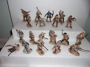 toy soldiers alamo defenders conte