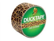 Colorate Duck Nastro Adesivo Gasperini Impermeabile nastro JUST LEOPARD