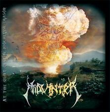Midvinter - At the Sight of the Apocalypse Dragon - CD - Swedish Black Metal