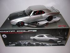 Chevrolet Camaro 1967 Comp Coupe, GMP 18806 1/18th scale