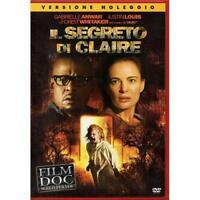 Il Segreto Di Claire - DVD Ex-NoleggioO_ND006090