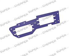 SST HSP 81009 Ruddet plate Radio Tray for HSP Himoto Amax Sst 1:8 Viola