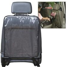New Car Auto Seat Back Protector Cover For Children Kick Mat Mud Clean Black JJ