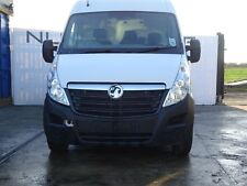 VAUXHALL MOVANO RENAULT MASTER 2.3 DCI 6SPEED MANUAL GEARBOX /CODE PF6034 11>16