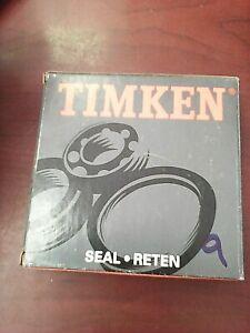 Engine Crankshaft Seal Front Timken 3945    V