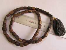 Vietnam  Agarwood Aquilaria  Buddhism necklace