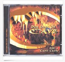 Reggae Music- Dub Inna De Cave Vol1 Cave Crew CD- Brand New RARE OOP
