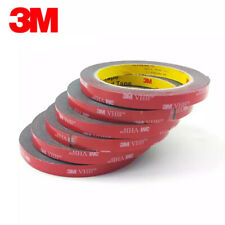 3M VHB 4941 Acrylic foam Double Sided heavy duty Adhesive Tape for cars 3 Metres
