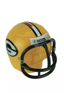 Green Bay Packers Mini Helmet Coin Bank