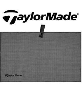 *2020*Taylormade Microfibre Golf Towel ( NOT SCOTTY CAMERON TITLEIST )
