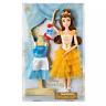 Neuf Officiel Disney la Belle & la Bête 28cm Belle Ballet Poupée