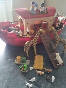Playmobil Set 3255 Arche Noah alt