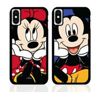 Official Disney Mickey Mouse TPU Jelly Phone Case Cover For Samsung Galaxy S10 E