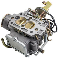 new Carb Carburetor For Nissan 720 pickup 2.4L Z24 Nissan Datsun Truck 1985-