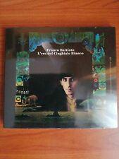 FRANCO BATTIATO L'ERA DEL CINGHIALE BIANCO CD 40TH ANNIVERSARY REMASTERED ED !!