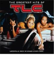 TLC - The Greatest Hits Of (NEW CD)