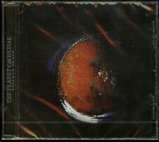 Nuclear Death The Planet Cachexial CD new reissue