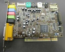 Creative Sound Blaster Live! PCI (CT4780) Sound Card