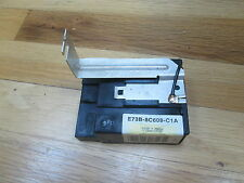 NOS 1987 FORD TEMPO ENGINE FAN COOLING MOTOR RELAY 2.3 4CYL
