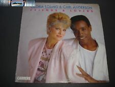 Gloria Loring & Carl Anderson - Friends and lovers 1986