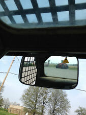 Universal Rearview Mirror for Skid Steer such as ASV, Deere, Gehl, New Holand...