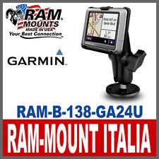 SUPPORTO GARMIN NUVI 200 240 250 255 260 270 RAM-MOUNT