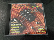L.A. Zoo Revisited by Bunny Brunel (CD, Feb-2005, Brunel Music)