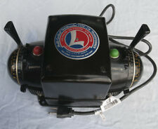 """Lionel ZW Transformer completely refurbished, and 'Bells are ringing"""" feature!"""