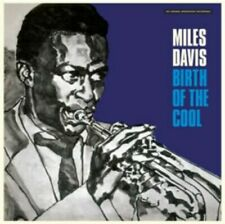 Davis, Miles	Birth of the Cool (180 Gram) (New Vinyl)