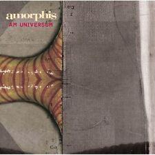 AMORPHIS - Am Universum  CD NEU!