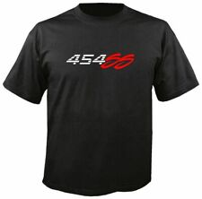 454SS T Shirt, S to 3X, 1992, 1993, 454 ss, chevy, truck