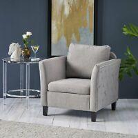 Betty Traditional Fabric Club Chair