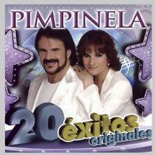 Pimpinela - 20 Exitos Originales [New CD]