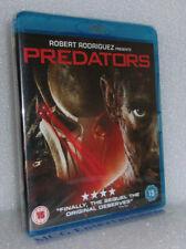 Predators (Blu-ray+DVD+Digital Copy, 2010) New/Sealed