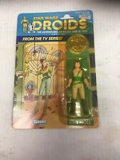 Star Wars Droids Kea Moll Figure And Coin