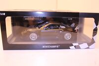 Minichamps Porsche 911 GT3 2015 Test Car Nürnburgring 1/18 1 of 402 155156161