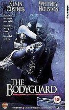The Bodyguard (VHS/SUR, 1993)