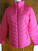 The North Face Women's Pink Jacket Coat