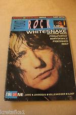 Tylko Rock 7/1997 Whitesnake, U2, Faith No More, Machine Head, Tiamat, Mansun
