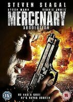 Mercenary - Absolution DVD Nuevo DVD (HFR0332)