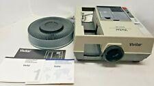 Vivitar 3000AF Slide Projector In Original Box