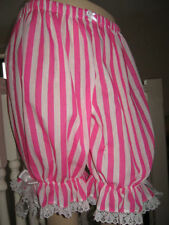 Unbranded Cotton Striped Shorts for Women