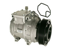 A/C Compressor and Clutch Denso JPB101330 For: Land Rover Discovery Range Rover