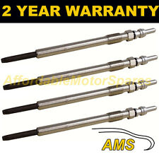 4X FOR MERCEDES CLK CLK220 (209) 2.1 CDI DIESEL HEATER GLOW PLUGS GP800202