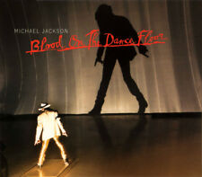 Michael Jackson - BLOOD ON THE DANCEFLOOR - Maxi CD Single © 1997