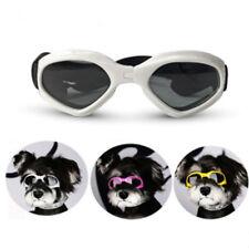 Portable Sunglasses Small Dog Goggles UV Sun Glasses Eye Wear Protection For Pet