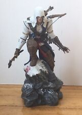 Assassin's Creed III 3 Statue Figure 2012 Ubisoft