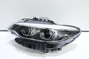 2019 2020 BMW M2 Competition F87 LCI Front Left Side Adaptive LED Headlight Oem