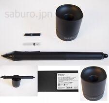 Offical Wacom Intuos Cintiq Grip Pen KP-501E-01X HD UX KP-501 KP501